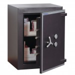 Chubbsafes Trident 210 Fireproof Security Safe