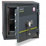 Burton Safes Firesec 10/60 Fireproof Safe