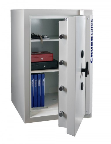 Image of a Chubbsafes Sovereign Safe