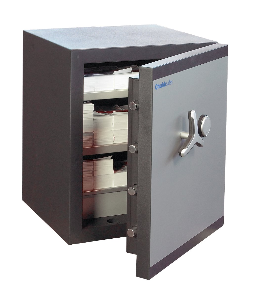 What Makes It Fireproof Fireproof Safes