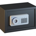 Chubbsafes Elements Air 10E with electronic lock
